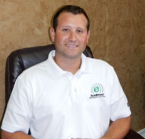 Picture of roofing contractor in Dallas